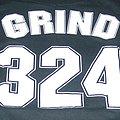 324 (Jap) 'Grinders' t-shirt