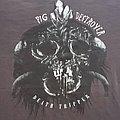 Pig Destroyer - TShirt or Longsleeve - PIG DESTROYER Death Tripper shirt