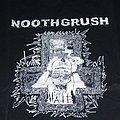 NOOTHGRUSH 'Hate' shirt