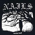 Nails - TShirt or Longsleeve - NAILS Unsilent Death shirt