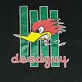 Deadguy - TShirt or Longsleeve -  DEADGUY Woodpecker shirt