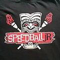 Speedball Jr. - TShirt or Longsleeve - Speedball Jr; logo shirt