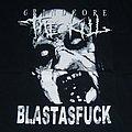 The Kill - TShirt or Longsleeve - THE KILL Grindcore Blastasfuck shirt