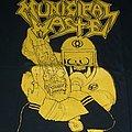 Municipal Waste - TShirt or Longsleeve - MUNICIPAL WASTE  'face rip' shirt
