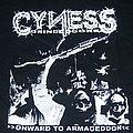 CYNESS Onward To Armageddon shirt