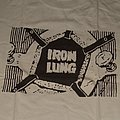IRON LUNG shirt with back print