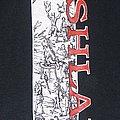 ASHLAR  'Sobermind Records' shirt