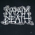 Napalm Death - TShirt or Longsleeve - NAPALM DEATH Instruments Of Persuasion shirt