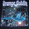 Orange Goblin - TShirt or Longsleeve - ORANGE GOBLIN The Big Black shirt