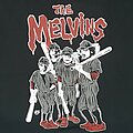 Melvins - TShirt or Longsleeve - THE MELVINS Warriors shirt by Brian Walsby