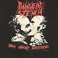 Pungent Stench - TShirt or Longsleeve - PUNGENT STENCH  TorTour '92 Been Caught Buttering shirt