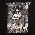 In Flames - TShirt or Longsleeve -  IN FLAMES Reroute To Remain shirt