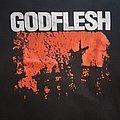 Godflesh - TShirt or Longsleeve - GODFLESH Death To False Metal 1989 shirt