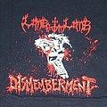 LIMB FROM LIMB Dismemberment shirt