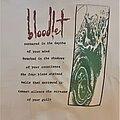Bloodlet - TShirt or Longsleeve - BLOODLET Cherubim 1994 shirt