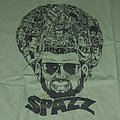 Spazz - TShirt or Longsleeve - SPAZZ Brian Walsby design