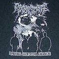 REGURGITATE Infernal Grindcore Assassins shirt M