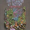 Melvins - TShirt or Longsleeve - MELVINS The Colossus Of Destiny shirt