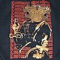 Landmine Marathon - TShirt or Longsleeve - Landmine Marathon sweater