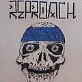 REPROACH Skull shirt