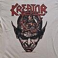 Kreator - TShirt or Longsleeve - KREATOR Coma Of Souls shirt