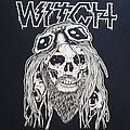 Witch - TShirt or Longsleeve - WITCH shirt