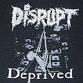 DISRUPT Deprived