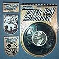"Peter Pan Speedrock - Tape / Vinyl / CD / Recording etc - PETER PAN SPEEDROCK 'Action/Come On You' 7"" action figure packed"