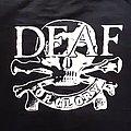 2 Many DJ's - TShirt or Longsleeve - 2 MANY DJ's Deaf Or Glory shirt