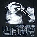 WORMROT Abusive Grindcore shirt