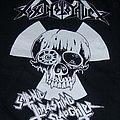 TOXIC HOLOCAUST 'Euro tour 2006' shirt L