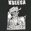 Kylesa - TShirt or Longsleeve - KYLESA pushead shirt