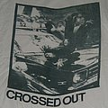 CROSSED OUT demo shirt