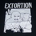 Extortion - TShirt or Longsleeve - EXTORTION axe shirt