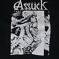 Assuck - TShirt or Longsleeve - ASSÜCK Anticapital sweater