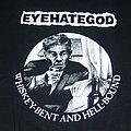 Eyehategod - TShirt or Longsleeve - EYEHATEGOD Whiskey-Bent And Hell-Bound shirt