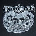 Bolt Thrower - TShirt or Longsleeve - BOLT THROWER spearhead shirt