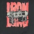 IRON LUNG - TShirt or Longsleeve - IRON LUNG Iron Lung shirt