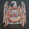 Slayer - TShirt or Longsleeve - SLAYER Eagle shirt