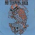 No Turning Back - TShirt or Longsleeve - NO TURNING BACK Holding On shirt