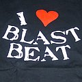 CYNESS I Love Blast Beat
