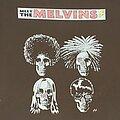 Melvins - TShirt or Longsleeve -  MELVINS Meet the Melvins shirt