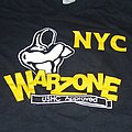 WARZONE USHC Approved victory records shirt