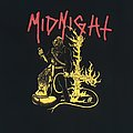 Midnight - TShirt or Longsleeve - MIDNIGHT World Violation 2013 shirt