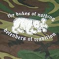 The Dukes Of Nothing - TShirt or Longsleeve - THE DUKES OF NOTHING Defenders Of Tradition army shirt