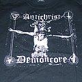 ACxDC Antichrist Demoncore shirt