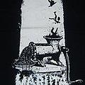 MARUTA Meatgrinder shirt