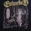 Entombed - TShirt or Longsleeve - ENTOMBED Left Hand Path 1990 shirt