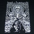 DAYS OF DESOLATION shirt by Infested Art