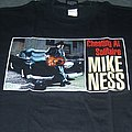 MIKE NESS Cheating At Solitaire shirt
